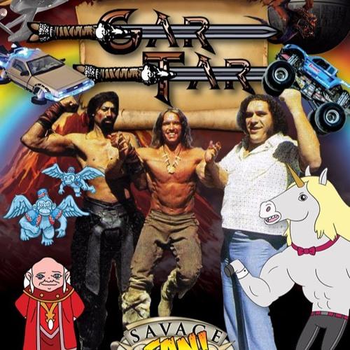 Bonus Content -  Gar-Tar Actual Play