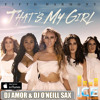 Fifth Harmony - That's My Girl (Dj Amor & O'Neill Radio Remix) Portada del disco