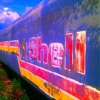 One Way Train