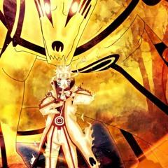 Naruto - Main Theme (Lucas Fader Remix)