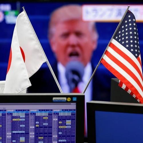Trump's Borderline Tax Ideas By Reuters