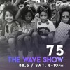 """The Wave"" Show #75 (Community)"