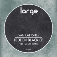 Ivan Latyshev - I Wanna Dance (Saison Remix)