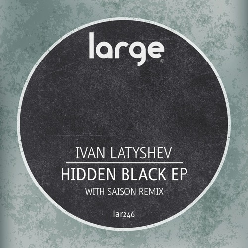Ivan Latyshev | I Wanna Dance (Saison Remix) preview