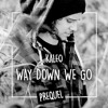 Kaleo (Cover) - Way down we go