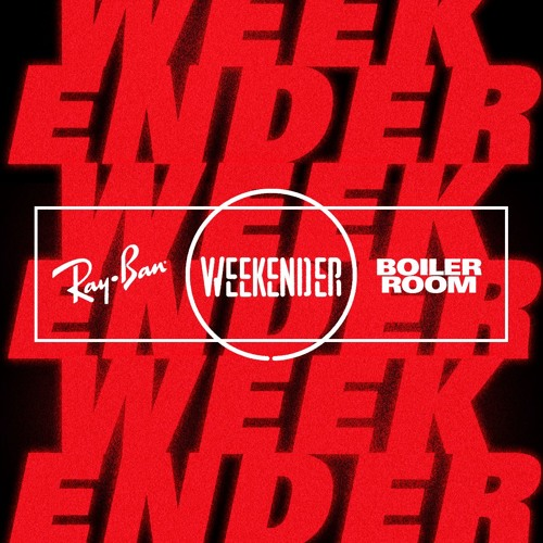 DJ Heather Boiler Room Ray-Ban x Boiler Room Weekender | DJ Set