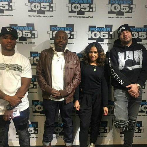 donnell rawlings on linking back up with dave chappelle amp charlie murphy stealing his role on po mp3 by the breakfast club power 105 1 on soundcloud hear the world s sounds soundcloud