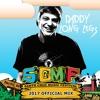 Daddy Long Legs - Santa Cruz Music Festival 2017 Official Mix