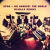 Tupac - Me Against The World (D.Mills Remix)