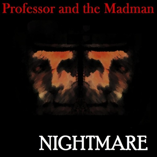 Nightmare (feat. Paul Gray & Rat Scabies)