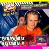 [THE BOUNCE FACTORY - BIG BIRTHDAY BONANZA PROMO MIX 1] By Jamie R - DJ
