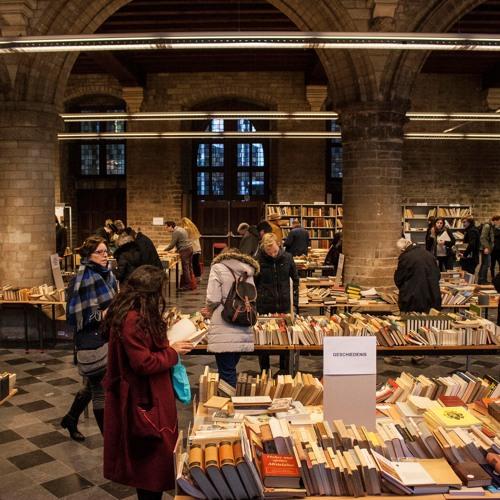 KU Leuven houdt dubbelenverkoop