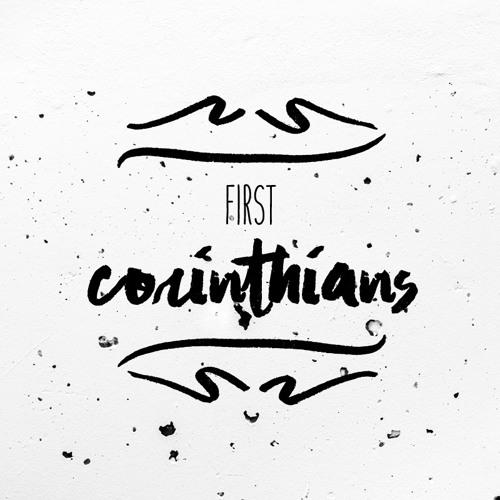 1 Corinthians: A Letter For Sanctification