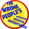 Ep. 7 -  THE LAST CUPPA!!! - The Wrong People's Improvised Musical Adventures