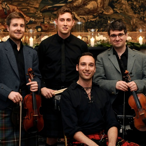 Orcadian - It's No' Reel Ceilidh Band