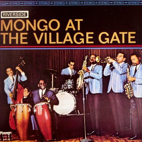 Mongo Santamaria - Fatback(Vinyl)