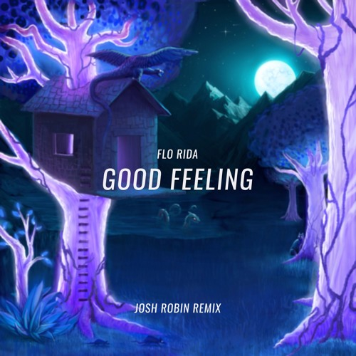 Flo Rida - Good Feeling (Josh Robin Remix)