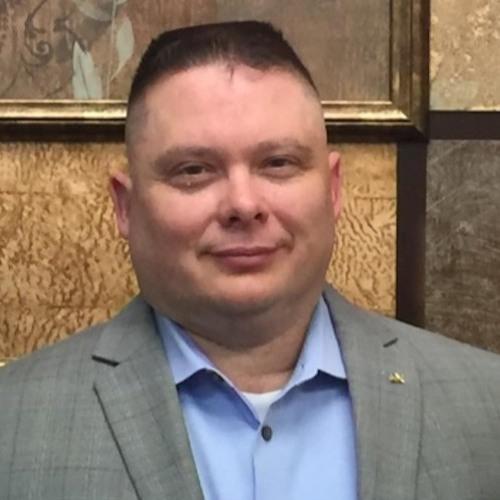Dennis David Data Security Expert