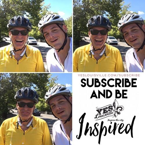#502LeaderSeries: About Yes Louisville with Jason Mudd & John Zeydel