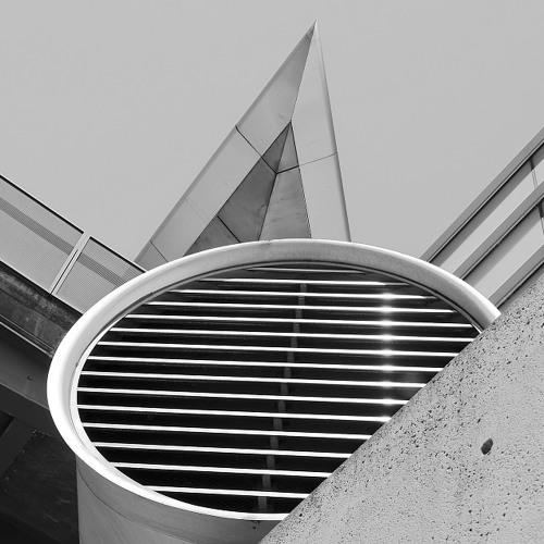 New Brvtalism No. 081 - Architectural