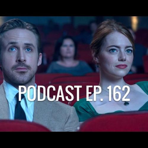 Ep. 162: Los Oscar, La La Land, The Last Jedi