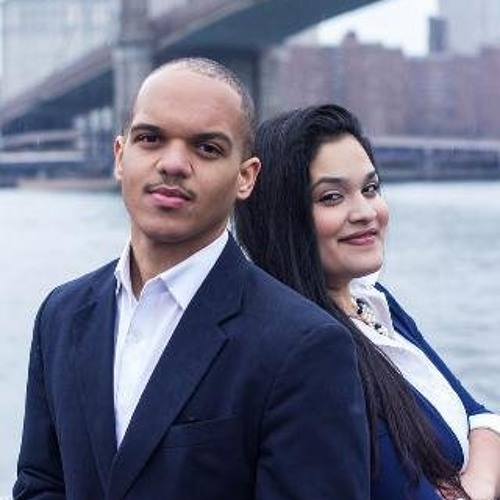 Ep 53:From Brooklyn to Forbes 30 under 30 w/Evin Robinson & Jessica Santana, Founders of NYOT
