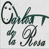 Carlos de la Rosa: Te metiste - Ariel Camacho y los plebes del rancho (Cover) Portada del disco