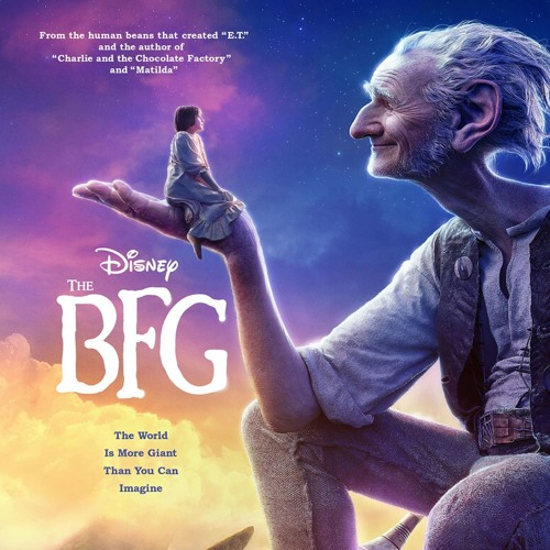 how does the bfg function