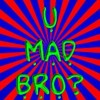 Paint It Black (Hidden Citizens Remix) (from U MAD BRO? album)