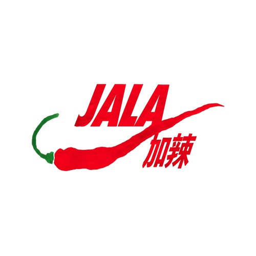 """JALA 加辣"" EP"