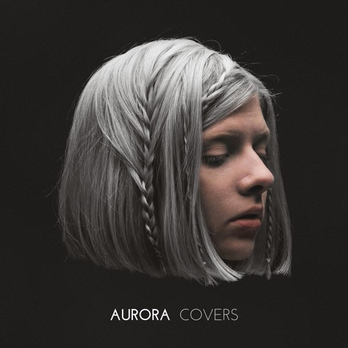 AURORA - Teardrop (Massive Attack Cover)