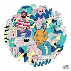 Turtle Master & Soul-T - Let Me In (Le Motel Remix)