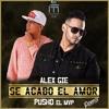 Alex Gie Ft. Pusho - Se Acabo El Amor Remix