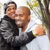 KANYE WEST AND JAY Z GODS BEAT