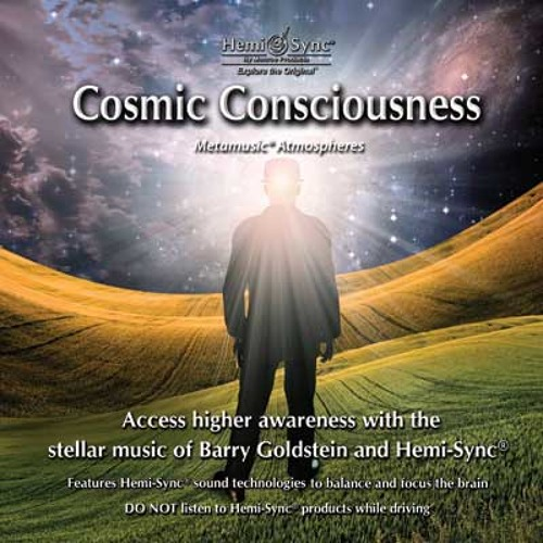 Cosmic Consciousness MMA004