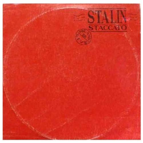 Stalin Staccato: Poland Live '88