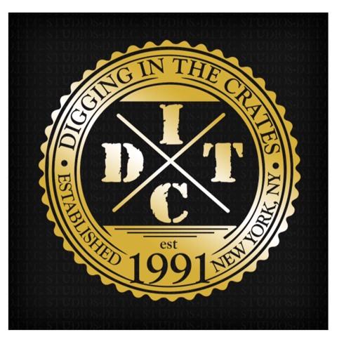 """D.I.T.C. """"New Wave"""" feat. Fat Joe, A.G., OC"""