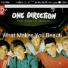 What makes you beautiful cover❤❤❤ |1 Direction|