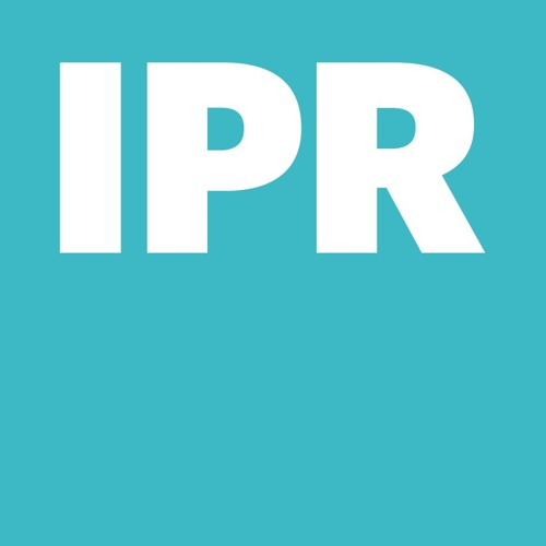 Institute for Policy Research (IPR) Policy Podcast Series