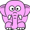 Lily The Pink Nelly The Elephant Mashup - Dr.Akeman.