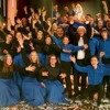 Bester Chor im Westen: Christophorus-Jugendkammerchor Versmold
