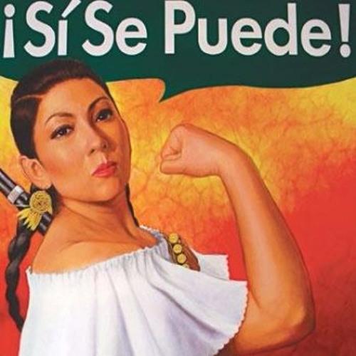 Jan 27 2017: Latina Feminist Activism on the Rise