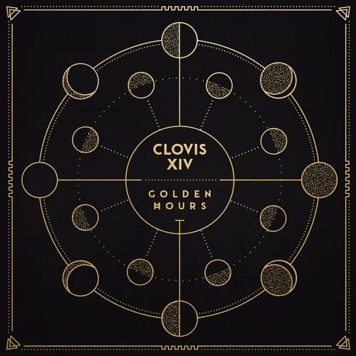 Golden Hours (EP - 2017)