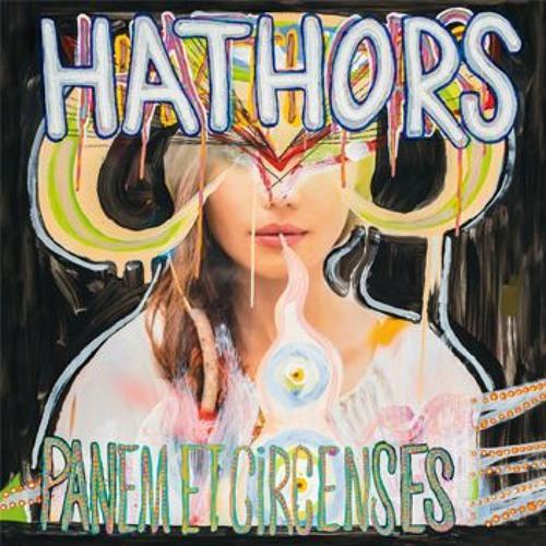 Hathors - Watching You