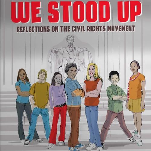 We Stood Up Inst.