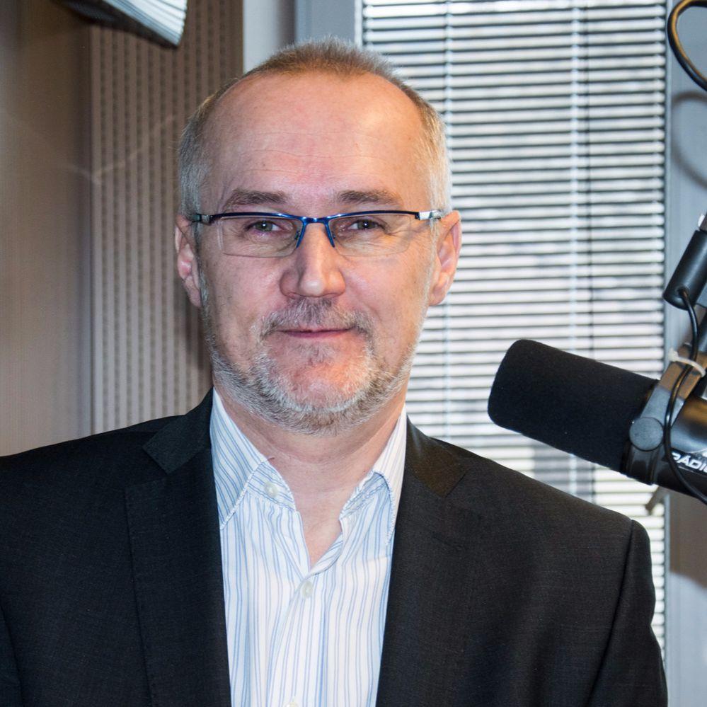 Ondrej Matej - šéf Inštitútu pre dopravu a hospodárstvo