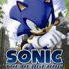 His World - Sonic the Hedgehog (2006)