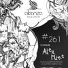 Alex Mine - Alleanza Radio Show 261 2017-01-27 Artwork