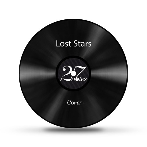 Lost Stars - 27notes - cover