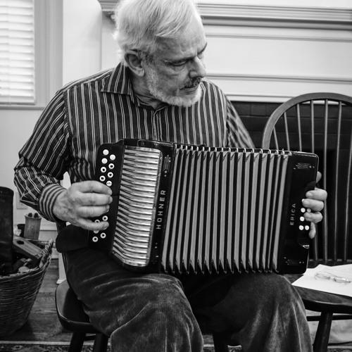 West Virginia Folklife Presents Jim Costa with Zoe van Buren - 1/25/17